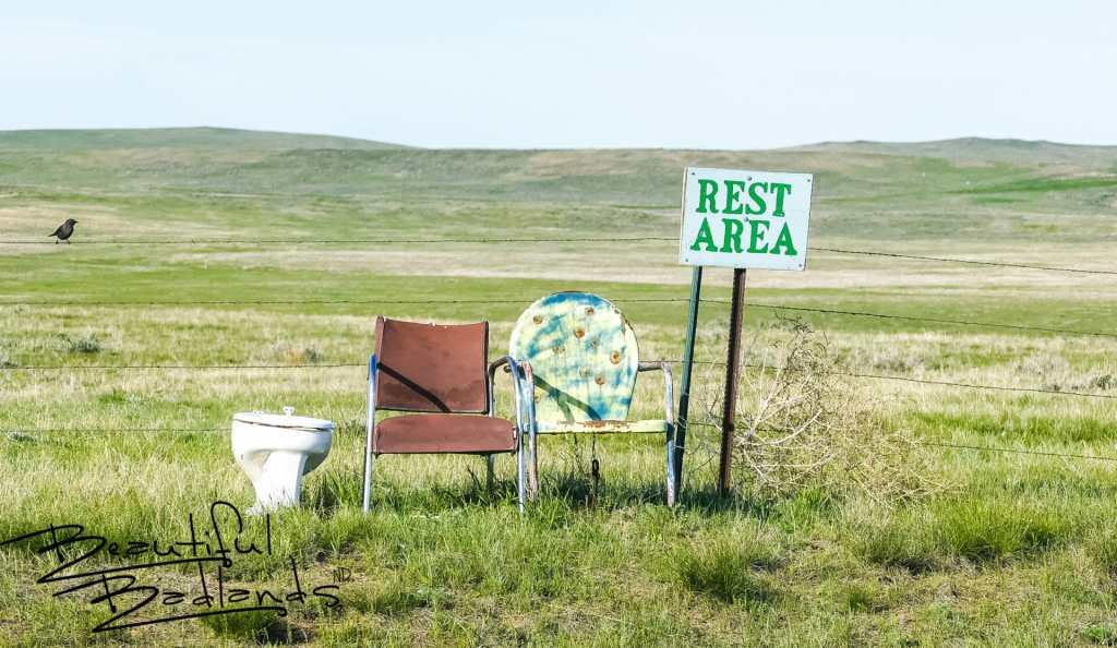 ranchers rest area