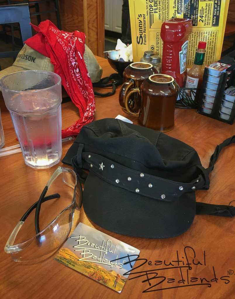 Take a break at Sunny's Family Restaurant in Sidney, Montana