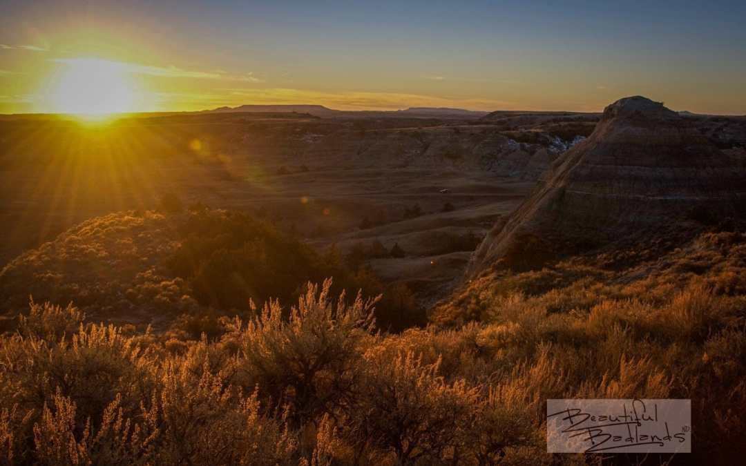 Use this idea to get off the beaten path in the Badlands