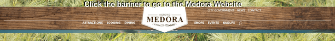 Medora, North Dakota  ad