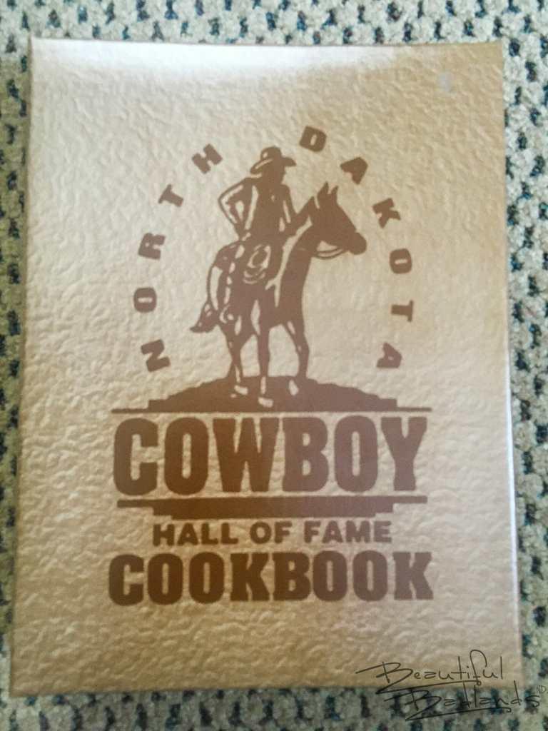 North Dakota Cowboy Hall of Fame Cookbook