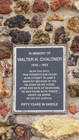 challoner