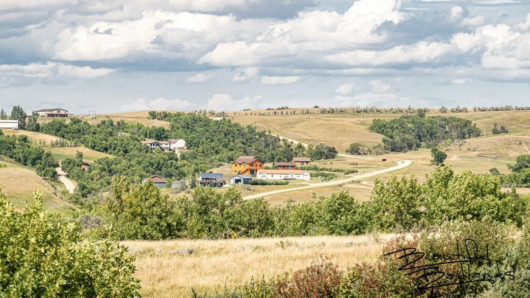 Indian Hills Resort Area, Garrison, North Dakota