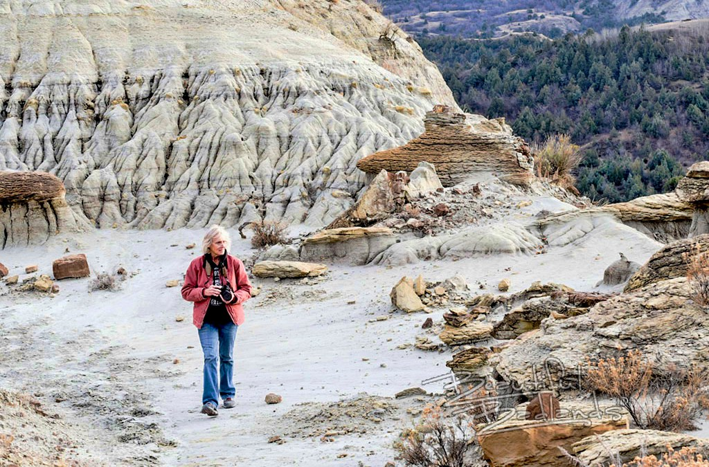 Badlands are Open — 10 Places for Happy Healthy Social-distancing
