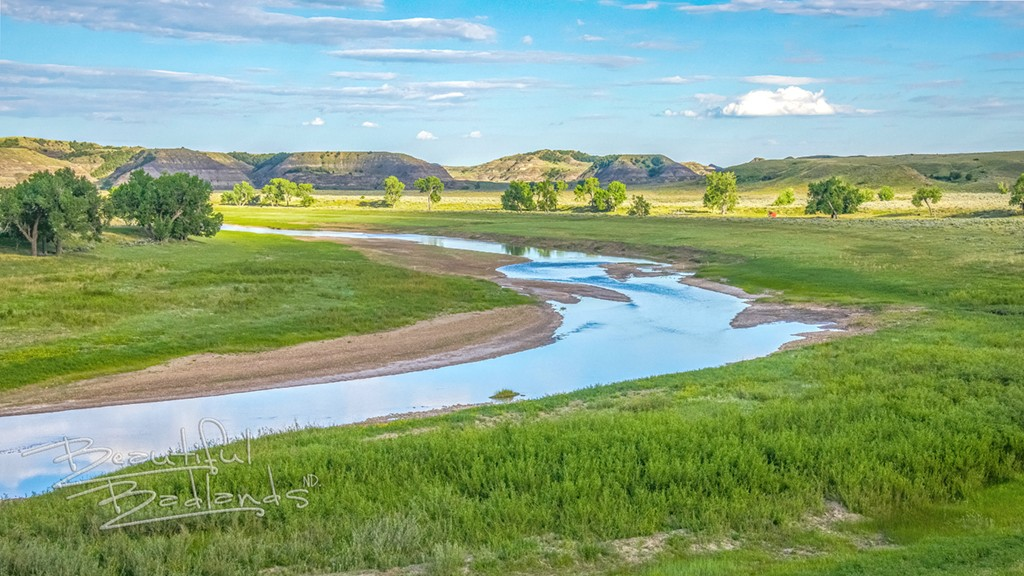 2021 Looks Good from here –5 Badlands places you won't believe in North Dakota