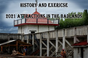 history and exercise