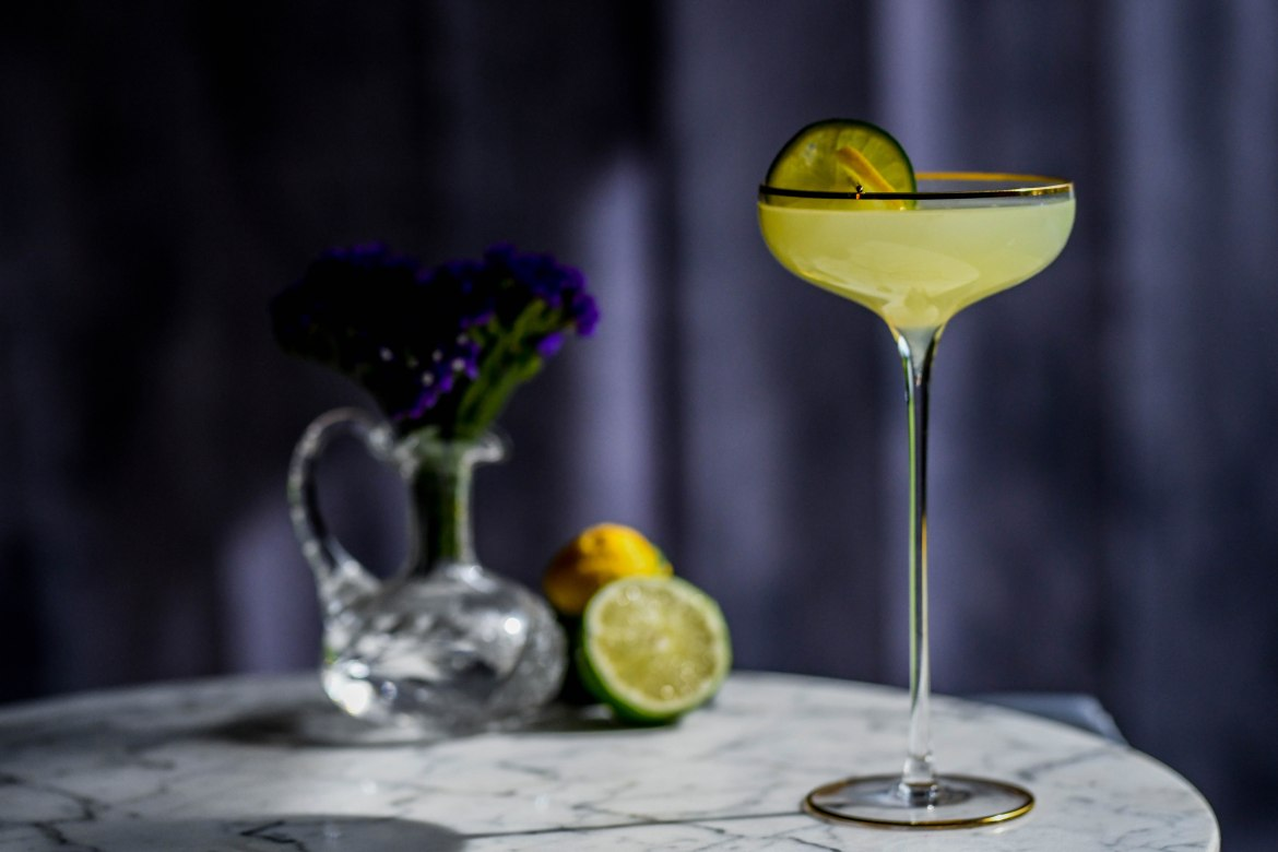 , Limoncello Daiquiri