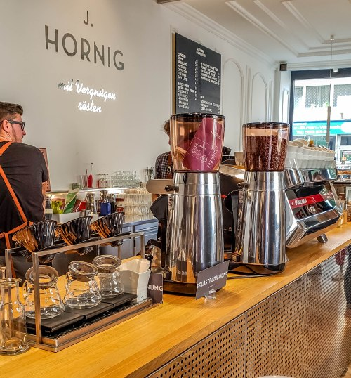 , Best Coffee Bars in Vienna