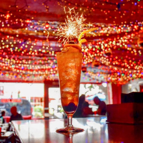 , Top 10 Cocktail Bars in Asheville