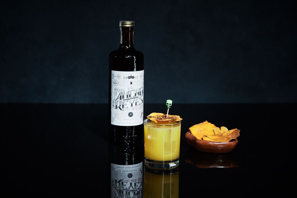 , Early Cocktail ideas for Cinco de Mayo
