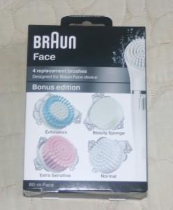Braun Face Spa 3