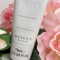 PS.. Superfood   Rescue Balm   Primark