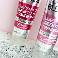 PS... Super Blends Shampoo & Conditioner