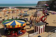 Amusements, Viking Bay, Broadstairs