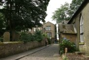 Church Street, Haworth