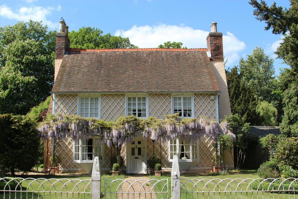 Cottage, Old Warden