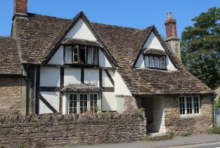 Cottage, West Street, Lacock