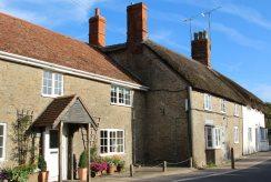 Cottages, Burton Bradstock