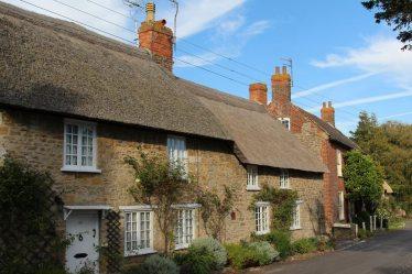 Rose Cottage, Burton Bradstock
