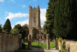 St. George's Church, Hinton St. George