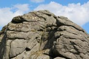 Summit, Haytor, Dartmoor
