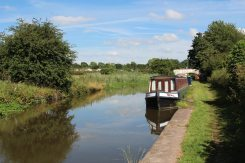 Trent and Mersey Canal, Bartington