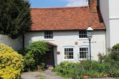 The Little Cottage, Shepperton