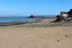 Beach, Mumbles