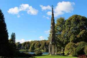 Bristol Cross, Stourhead
