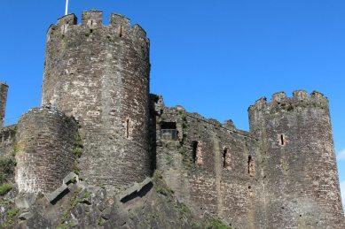 Conwy Castle, Conwy
