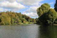 Lake, Stourhead