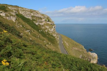 Marine Drive, Great Orme