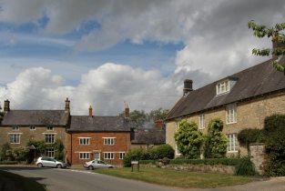 Cottages, Helmdon Road, Sulgrave