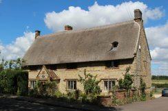Dial House Farm, Sulgrave