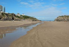 South Beach, Tenby