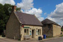 Sulgrave Village Shop, Sulgrave