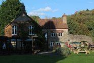 The Anchor Inn, Tintern
