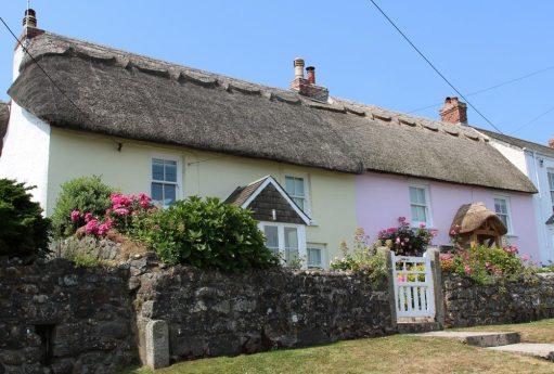 Carn Du Cottage, Coverack