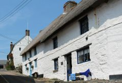 Clifton Cottage, Cadgwith