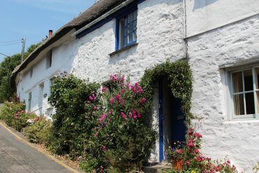Cottages, Cadgwith