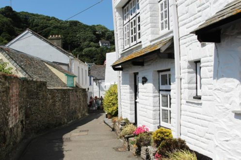 Terrills Cottage, The Warren, Polperro