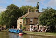 The Navigation pub, Stoke Bruerne