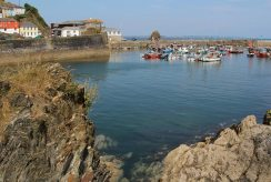 The Pool, (Outer Harbour) Mevagissey