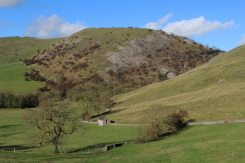 Bunster Hill, Dovedale