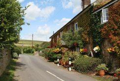 East Farm House Bed and Breakfast, Rosemary Lane, Abbotsbury