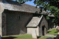 St. Nicholas Church, Worth Matravers