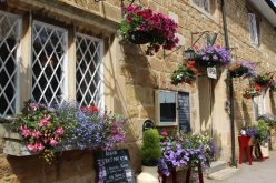 The Old Schoolhouse Tea Rooms, Back Street, Abbotsbury