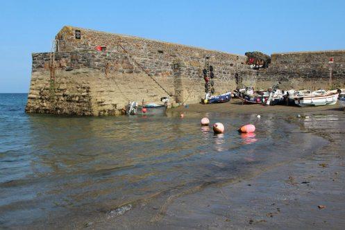 The Quay, Gorran Haven