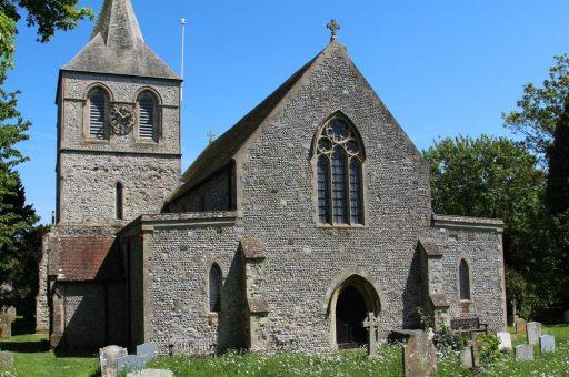 St. Nicholas Church, Pevensey