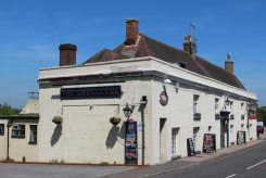The Smugglers Inn, Pevensey